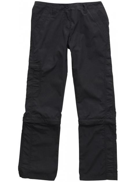 Spodnie damskie Zip-off