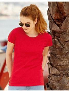 Fruit Lady Valueweight T-shirt