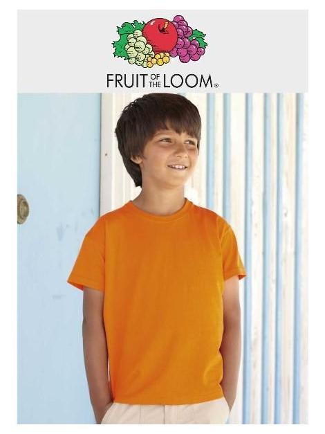 Owoce dziecięca VALUEWEIGHT