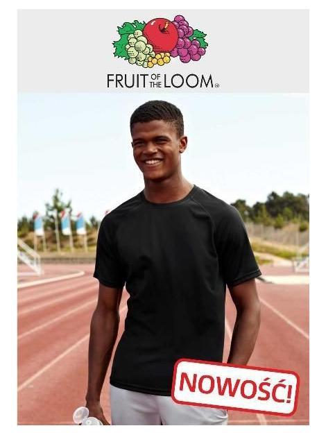 Owoce męskie wydajność T