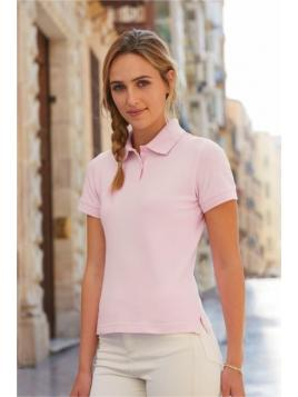 Fruit Lady Fit Polo