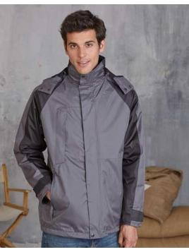3 in 1 Parka Jacket