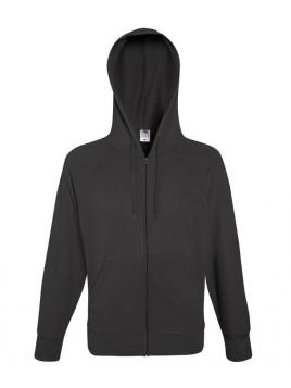 Fruit Lightweight Hooded Jacket