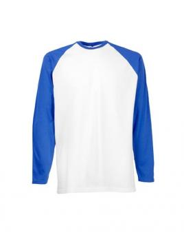 Fruit Long Sleeve Baseball