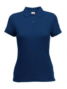 Fruit Lady Fit 65/35 Polo