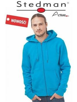Stedman Active Sweat Hoody Men