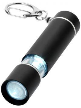 Brelok z latarką Lepus