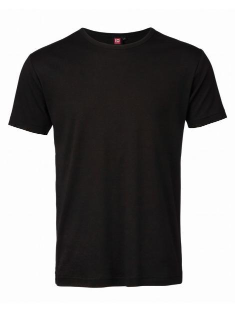1 x 1 żebro T-shirt