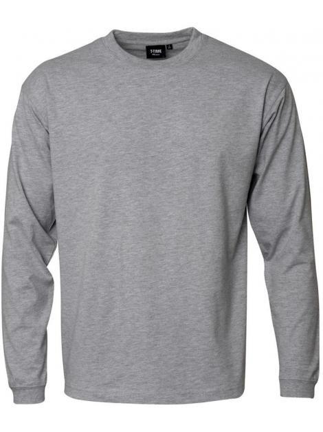PRO nosić T-shirt z długim rekawem