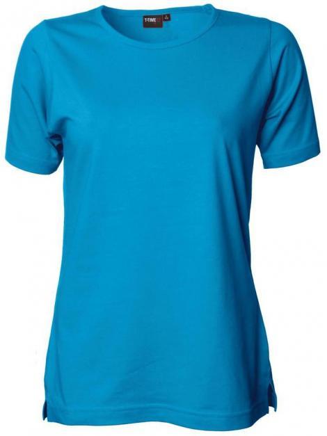 T-czas T-shirt damski