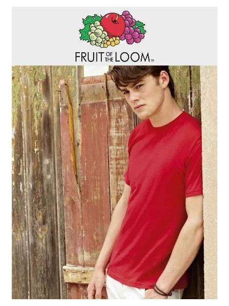 Owoc – Tee koszulka Valueweight