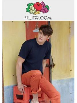 Fruit Heavy Cotton Tee