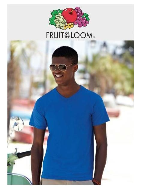 Owoc – Tee koszulka Valueweight V-Neck