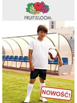 Fruit Kids Performance T