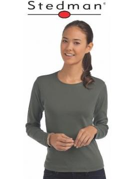 Stedman Comfort Women Long Sleeve