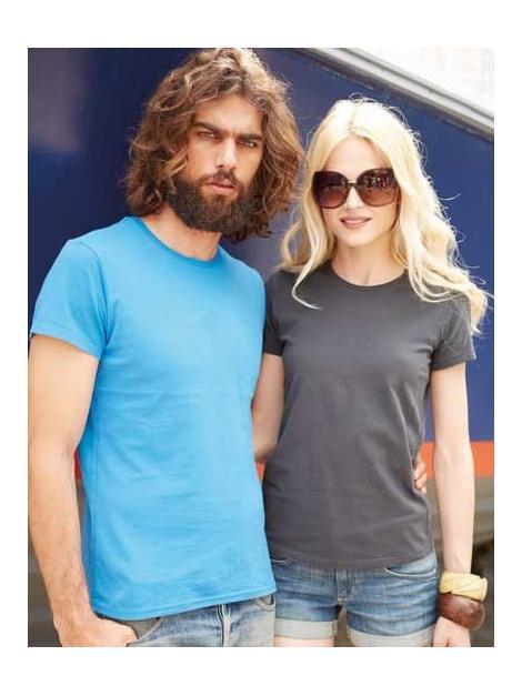 Men´s Vintage załogi szyję koszulka