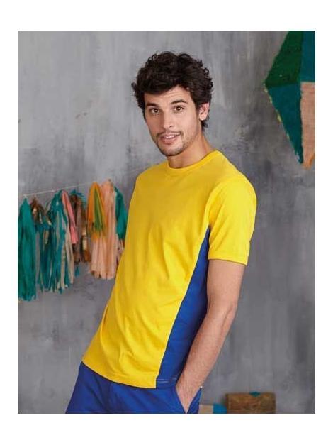 T-Shirt Tygrys