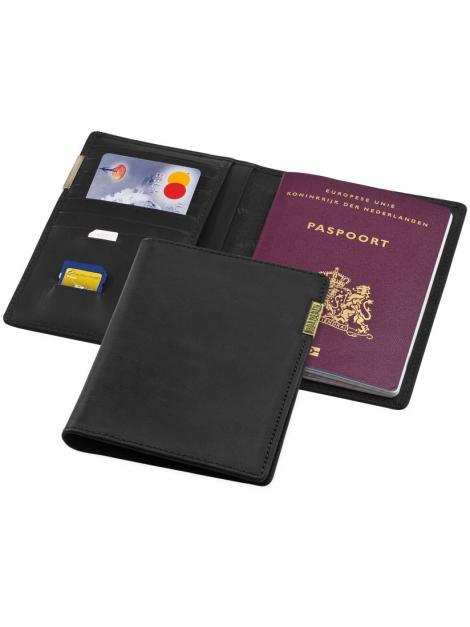 Portfel paszportowy Colombe