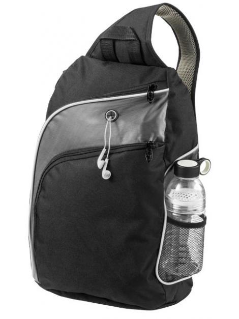 Trójkątna torba na laptop Vortex 15