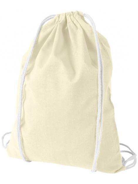 Plecak bawełniany premium Oregon