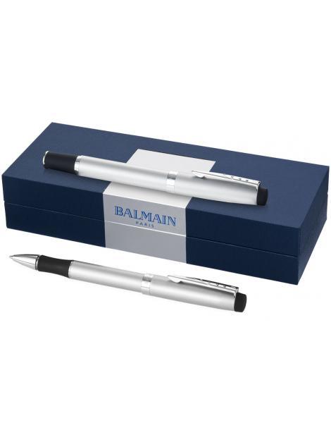 Zestaw piśmienny z długopisem