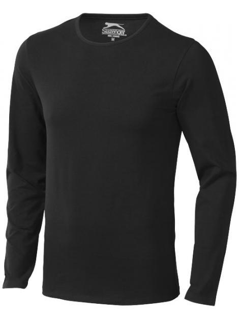 Koszulka z długim rękawem Curve