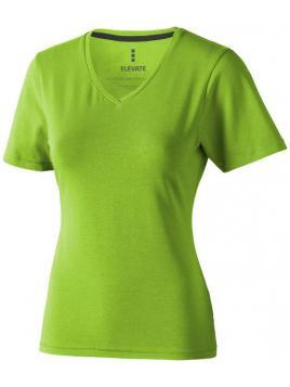 T-shirt damski Kawartha