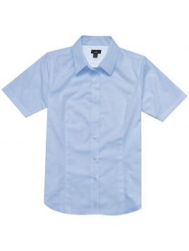 Koszula damska z krótkim rękawem Stirling