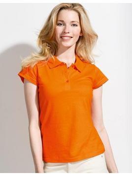 Koszulka polo damska Shirt Prescott