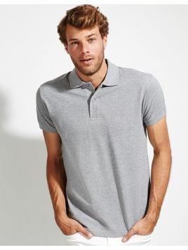 Koszulka męska polo Heavy Polo Spirit