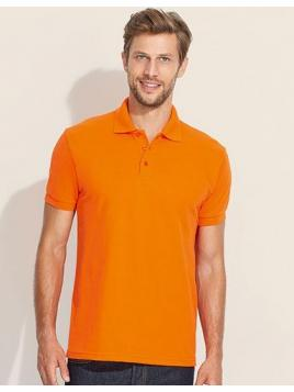 Koszulka męska polo Shirt Prime