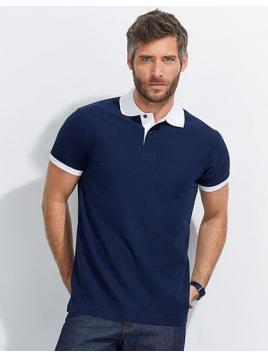 Koszulka męska polo Price