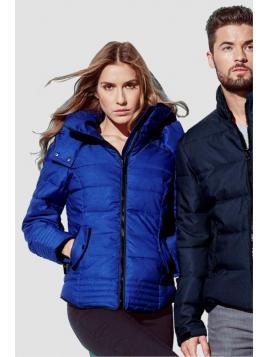Pikowana kurtka damska Urban Active