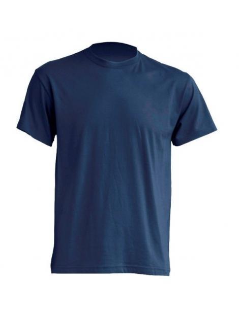 T-shirt JHK TSRA 150 kolor denim