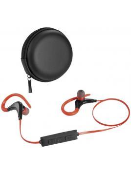 Słuchawki douszne Buzz z Bluetooth®
