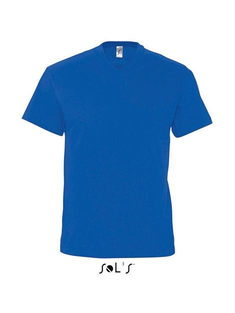 V-Neck T-Shirt Victory