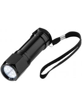 Latarka 8 LED