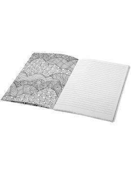 Notes do kolorowania Doodle