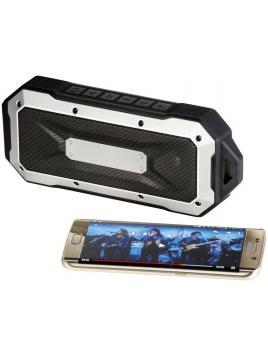 Wodoodporny głośnik na Bluetooth® Boulder