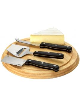 Zestaw do sera 4 części