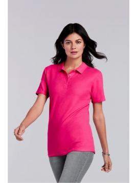 Gildan Ladies Softstyle Pique Polo