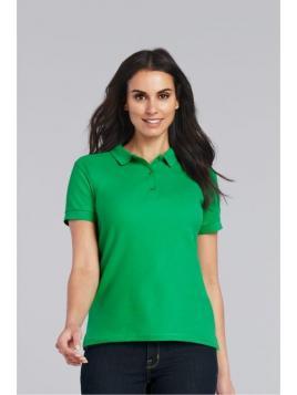 Gildan Premium Cotton Ladies Polo