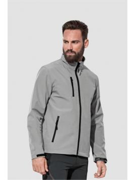 Stedman Active Softest Shell Jacket Men