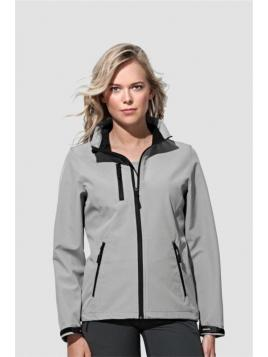 Stedman Active Softest Shell Jacket Women