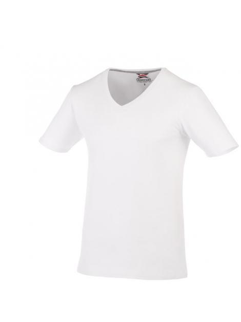 Męski T-shirt Bosey z krótkim rękawem z dekoltem w serek