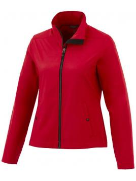 Damska kurtka softshell Karmine private label